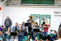 Varsity Boys vs Clearview PEP BAND (1)