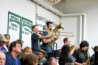 Varsity Boys vs Clearview PEP BAND (10)