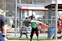 JV Softball G1 vs. Fairview take 2-15