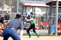 JV Softball G1 vs. Fairview take 2-16