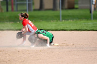 JV Softball G1 vs. Fairview take 2-19