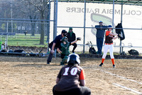 JV Softball vs Buckeye-17