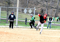 JV Baseball G9 vs Parma (1)