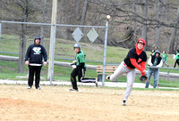 JV Baseball G9 vs Parma (2)