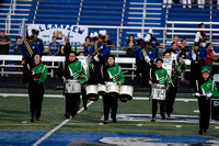 2017 Band Show Midview Parade of Bands