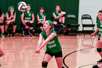 7th grade Volleyball 10.11.2017-10