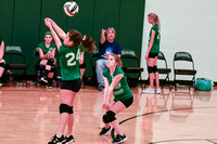 7th grade Volleyball 10.11.2017-14