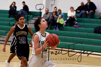 Girls BB vs Clearview-2