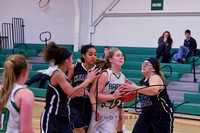 Girls BB vs Clearview-7