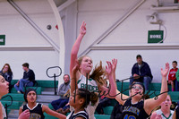 Girls BB vs Clearview-9