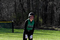 2018 Varsity Softball vs Firelands -2