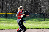 2018 Varsity Softball vs Firelands -1