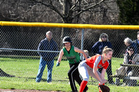 2018 Varsity Softball vs Firelands -5
