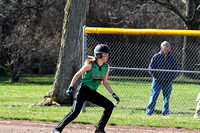 2018 Varsity Softball vs Firelands -7