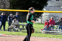 2018 Varsity Softball vs Firelands -8