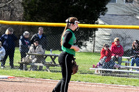 2018 Varsity Softball vs Firelands -9