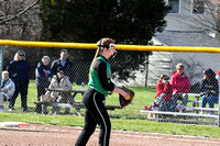 2018 Varsity Softball vs Firelands -10