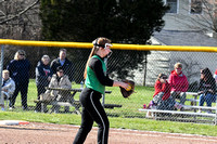 2018 Varsity Softball vs Firelands -11