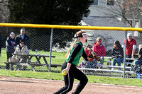 2018 Varsity Softball vs Firelands -13
