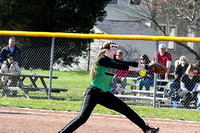 2018 Varsity Softball vs Firelands -14