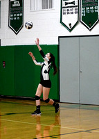 Volleyball vs Clearview 16