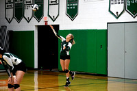 Volleyball vs Clearview 21