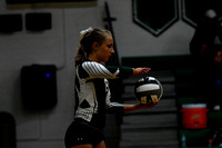 Volleyball vs Clearview 3