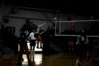 Volleyball vs Clearview 5