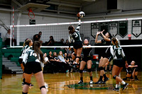 Volleyball vs Clearview 12