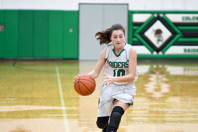 JV Girls vs. Northwestern-14