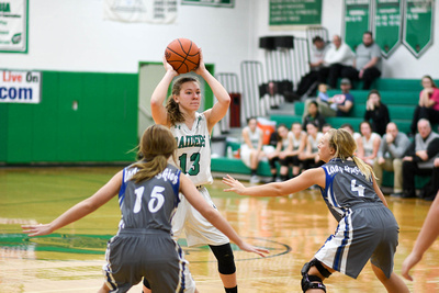 VARSITY Girls vs. Northwestern-49