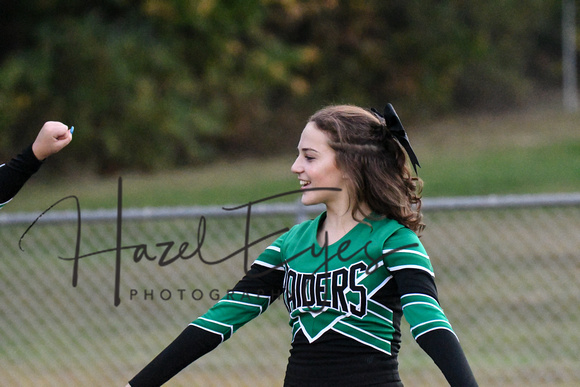 2017 Varsity G5 CHEER vs Buckeye-15