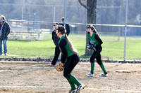 JV Softball vs Buckeye-10