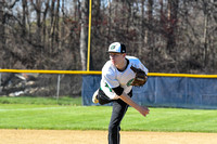 2018 Varsity Baseball vs Oberlin 04302018-1