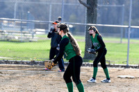 JV Softball vs Buckeye-6