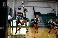 Volleyball vs Clearview 19