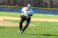 2018 Varsity Baseball vs Oberlin 04302018-4