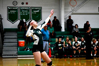 Volleyball vs Clearview 10