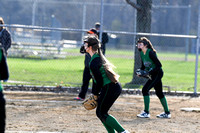 JV Softball vs Buckeye-7